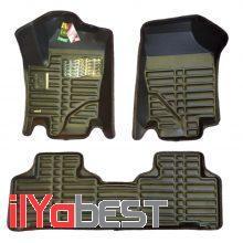 کفپوش خودرو پنج بعدی نیوسلست دوپلاک مناسب برای SWM G01F
