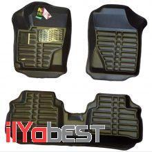 کفپوش پنج بعدی نیوسلست دوپلاک مناسب برای بیسو BISU T3