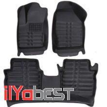 کفپوش خودرو پنج بعدی چرم AM مناسب برای لیفان Lifan 620
